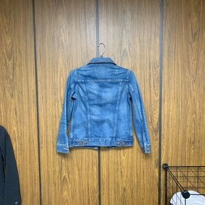 Madewell Jackets & Coats - NEW Madewell Jean Jacket XS Blue Denim Pinter Wash